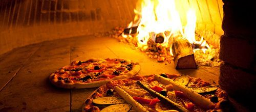 Wood ovens and stoves